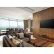 Kemayoran Suite Living Room