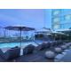 Infinity Pool and Bar