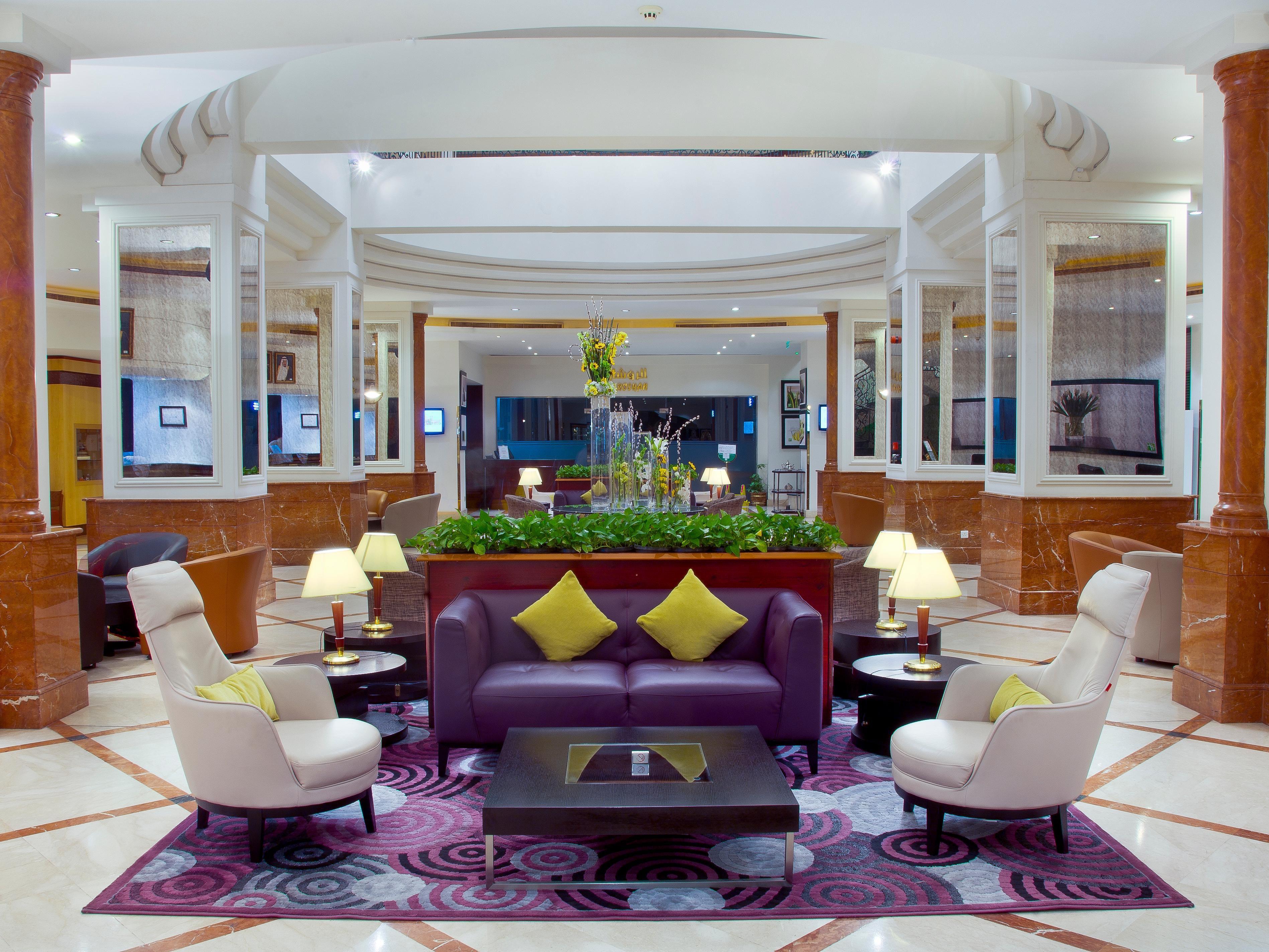 Holiday inn jeddah al salam hotel by ihg publicscrutiny Image collections