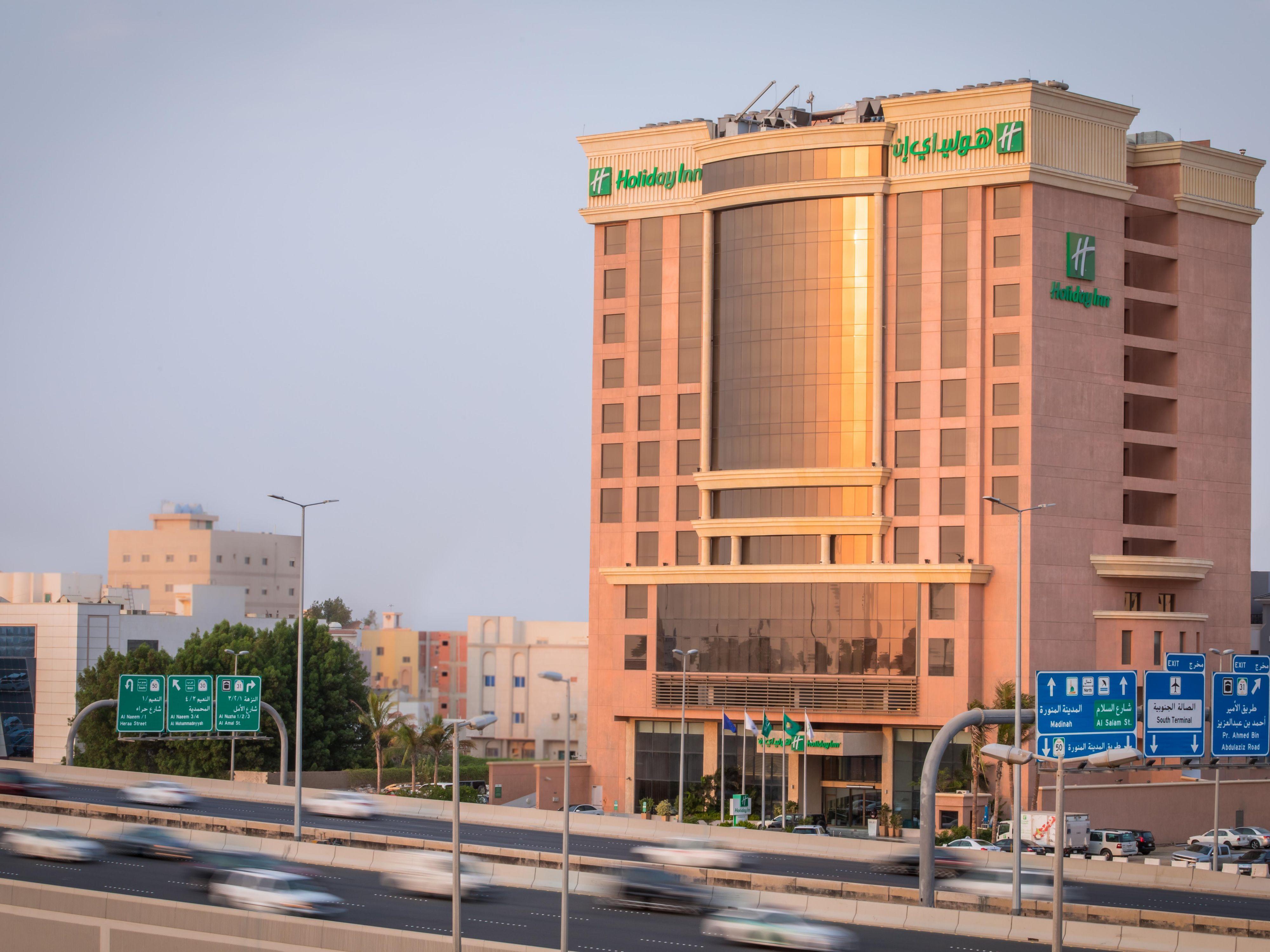 Holiday inn jeddah gateway hotel by ihg publicscrutiny Images