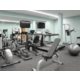 Get Active in the Fitness Center