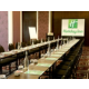Meeting Room With U-Shape Seating