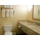 Bath room of Guest Room