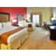 Deluxe Two Queen Bed Guest Room