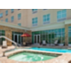 ADA/Handicapped accessible pool lift