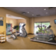 Stay in shape with our 24-hour Fitness Center