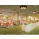 Banquet Room with Buffet for up to 150 people