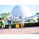 Area Attractions Disney's Epcot Theme Park, just 9 miles away