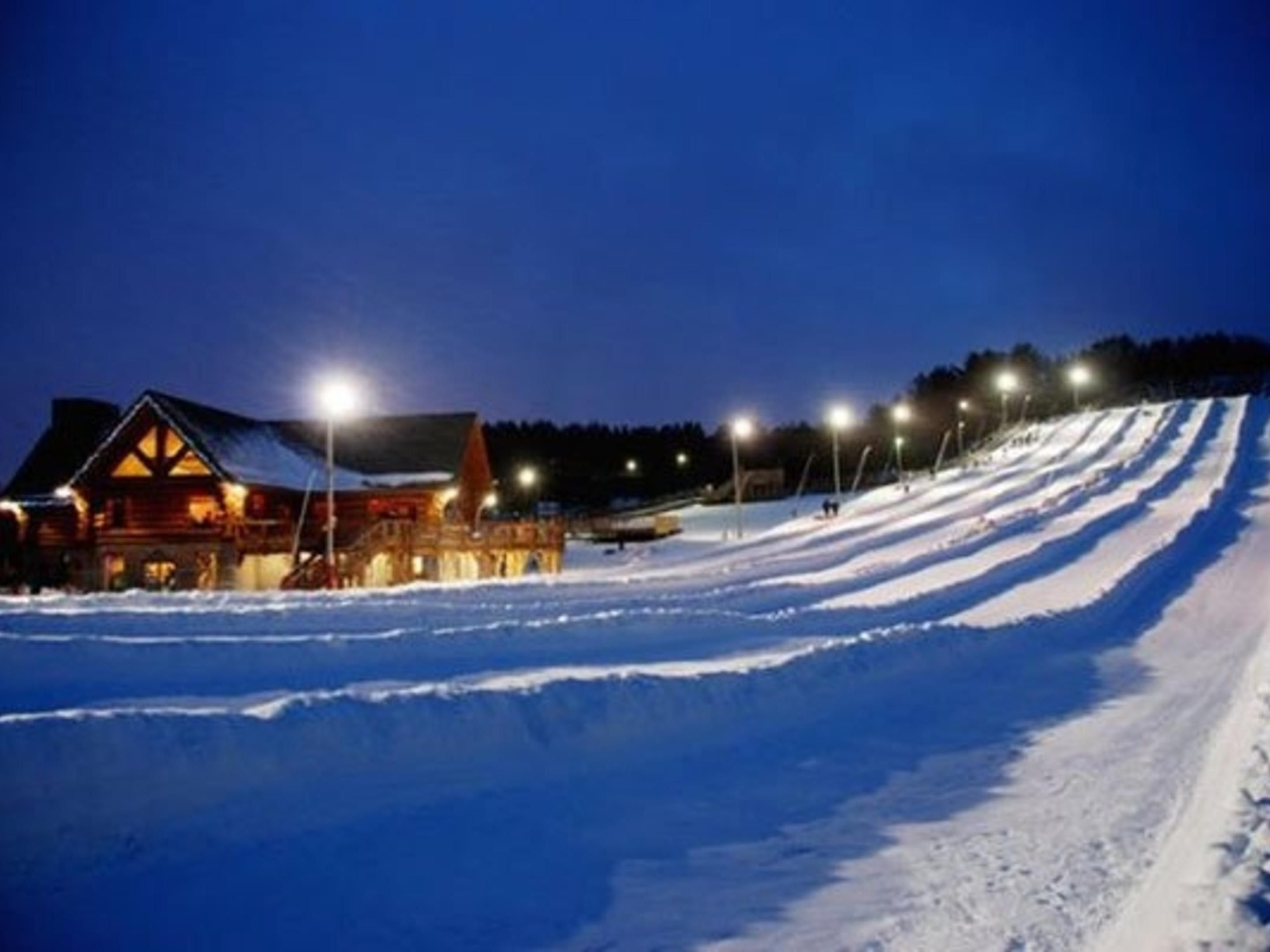 Chicopee Tube Park- Located 3KM from Hotel