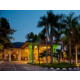 Drive Way to lobby at Holiday Inn Kuala Lumpur Glenmarie