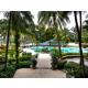 Free Form Swimming Pool at Holiday Inn Kuala Lumpur Glenmarie