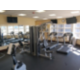 Our large Fitness Center will help keep you on track while away!