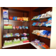 Our Sundry has snacks and personal care items 24 hours a day