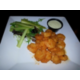 Try our Buffalo Shrimp!
