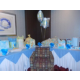 Our banquet space is perfect for a Baby Shower!