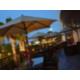 Jamawar Indian Restaurant - Terrace