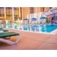 EDGE Fitness Center - Swimming Pool