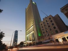 Holiday Inn Kuwait - Downtown