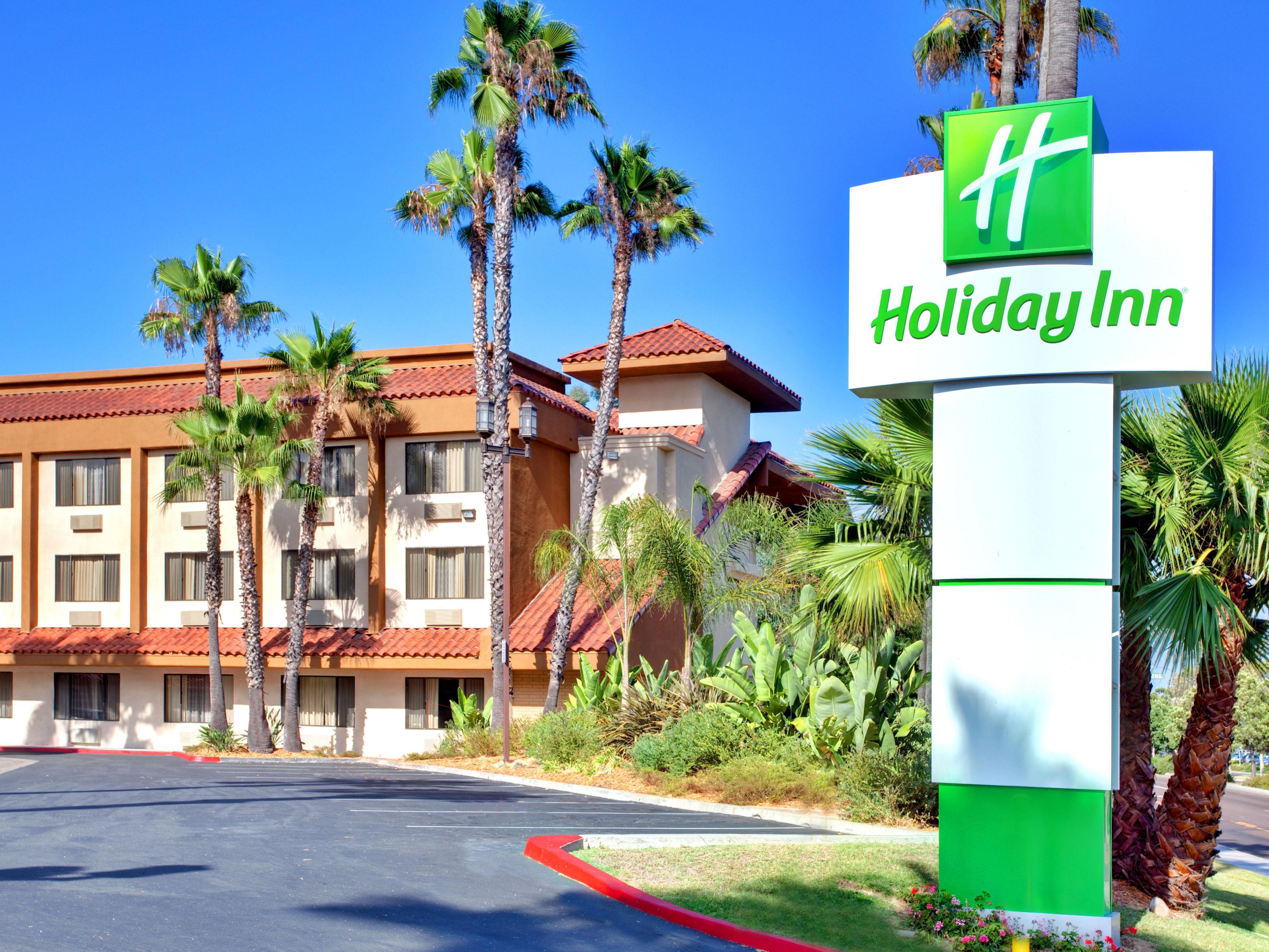 holiday inn san diego la mesa hotel by ihg