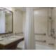 ADA Shower & Tub Guest Bathroom