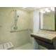 ADA Roll In Guest Bathroom