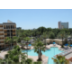 View from Pool View Rooms