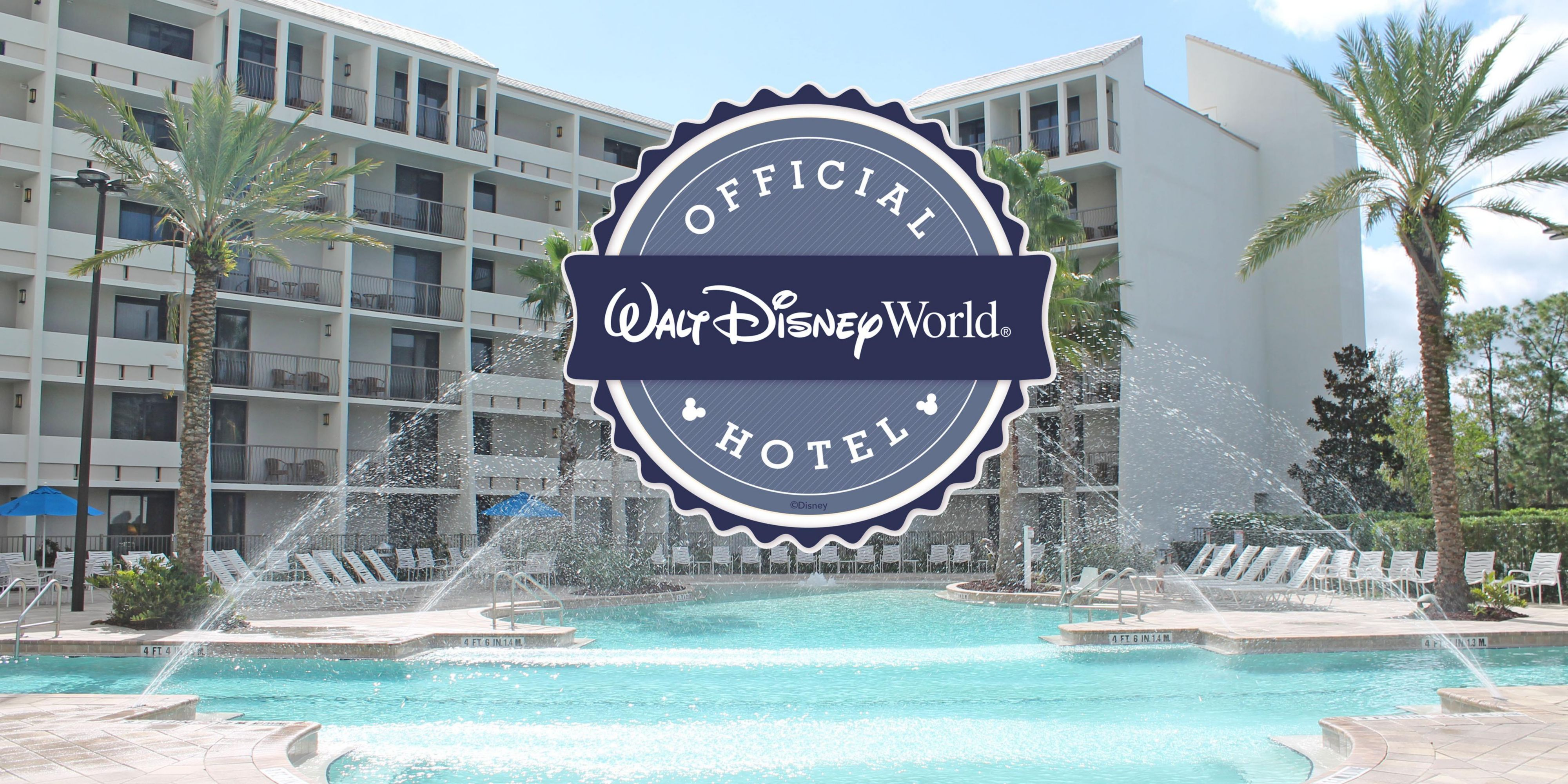 Orlando Hotels: Staybridge Suites Lake Buena Vista - Extended Stay ...