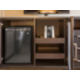 Amenity Cabinet - Holiday Inn Denver Lakewood Guetrooms