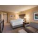 King Guestroom with Sleeper Sofa