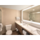 King Suite Bathroom with walkin shower