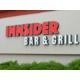 Innsider Bar & Grill Restaurant