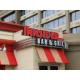 Innsider Bar and Grill - Open for breakfast, lunch and dinner