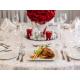 Menú de catering