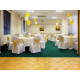 An evening function in the Warwick Suite