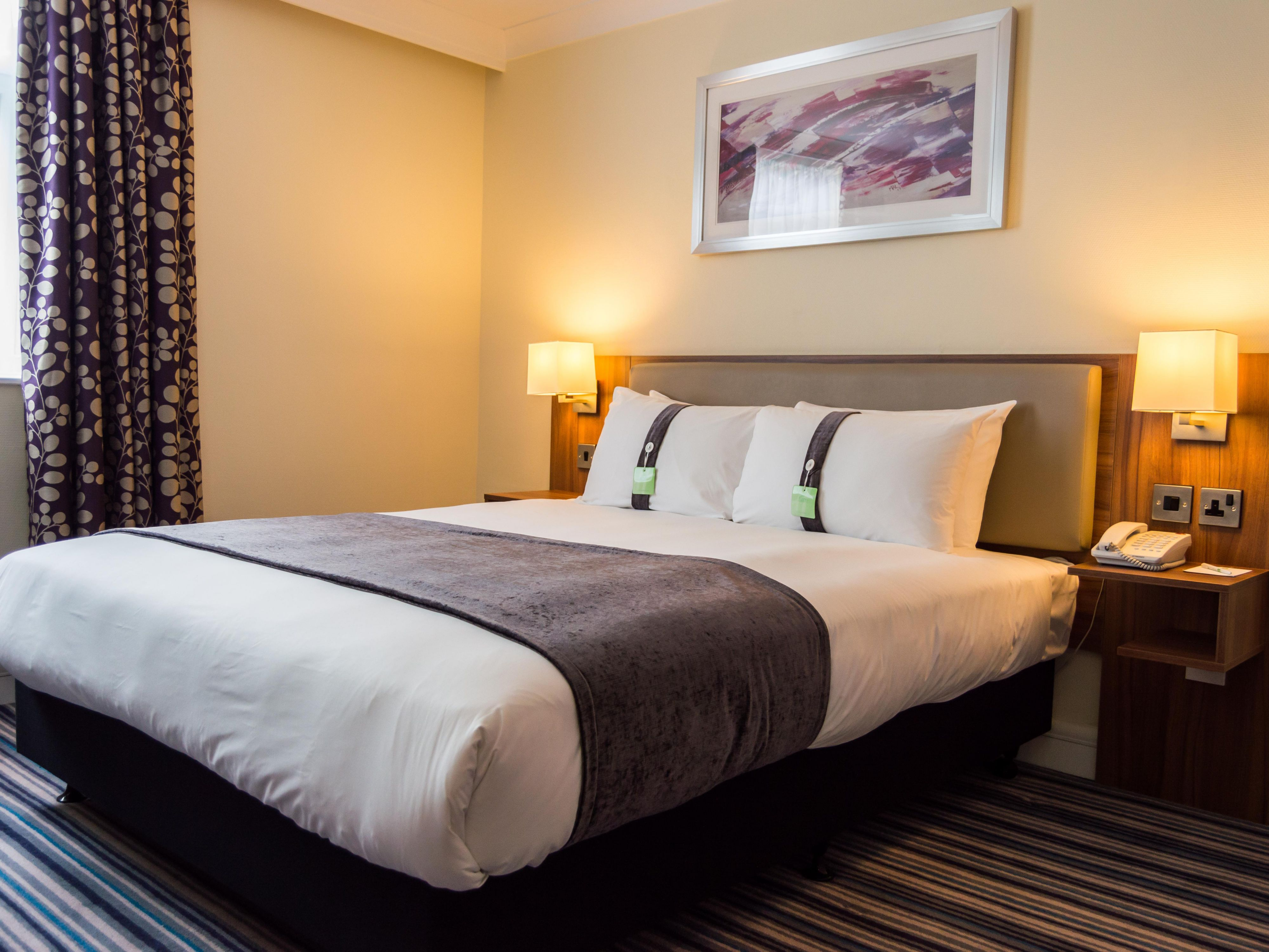 Executive Room with King Size Bed
