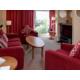 Belvoir Suite Lounge