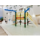 Kiddie Interactive Pool