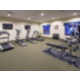 24-hr Fitness Center