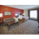 Evecutive King Leisure Guest Room