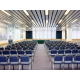 Conference Room Descobrimentos in theatre style