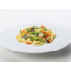 Tagliatelle with Steamed Vegetables