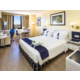 Executive Queen Bed Guest Room