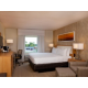 Holiday Inn Presidential Little Rock King Guestroom