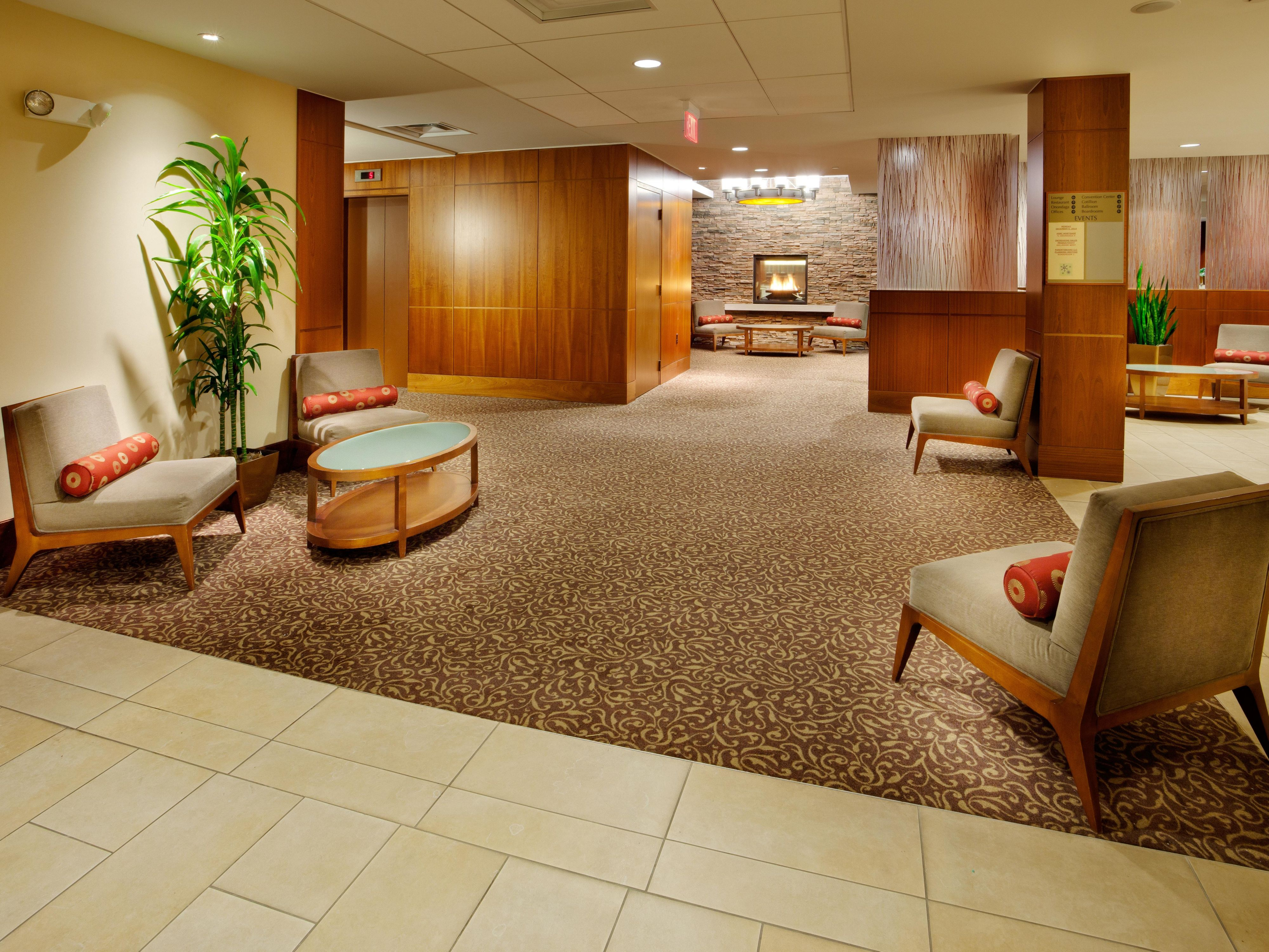 Holiday Inn SyracuseLiverpoolExit 37 Hotel by IHG