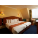 Holiday Inn London Elstree King room (set as a twin)
