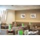 Lounge per la ristorazione