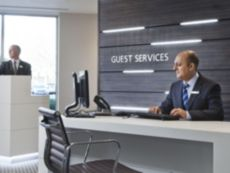 Holiday Inn London - Heathrow M4,Jct.4