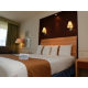 Holiday Inn Bexley Double Room