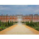 Hampton Court Palace which is 10 miles away from the hotel