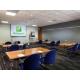 Meeting room classroom layout